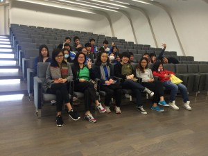 03 Visit to Hong Kong Polytechnic University