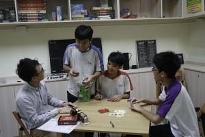 English Cafe 3